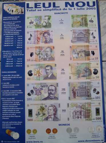 nieuwe briefjes van 50